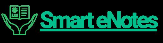 Smart eNotes
